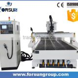 CNC ATC automatic tools change/High speed engraving/carving/cutting Machine for wood/metal/acrylic/pvc/mdf/stone