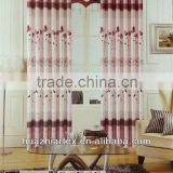 Classic home curtain, Pair Fancy high qulity window curtain