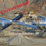 quarry and mine complete aggregate crushing plant