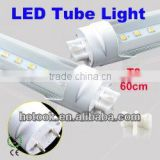2015 high power ool White Color Temperature(CCT) and Tube Lights Item Type led tube lamp