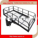 Car removable roof rack of hitch cargo carrier RS03                                                                         Quality Choice