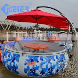Good price Pontoon boat,speed boat with electric motor                                                                         Quality Choice                                                     Most Popular