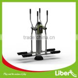 Best Service Residential Parks Outdoor Exercise Equipment, Metal Type Outdoor Gym Machine with Anti-rust Treatment