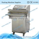 600mm Pillow automatic external vacuum packing machine