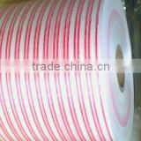 Inquiry About Reseal polybag seal tape peelable finger lift nastro seal king same tape