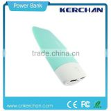 Emergency one-time mobile charger micro usb switch power bank
