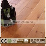 Rustic european oak engineered wood flooring                                                                                         Most Popular