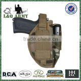 Tactical military Belt military Portable Gun Holster