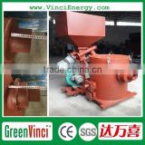 biomass wood pellet burner replace gas / oil / coal burner for steam boiler hot sell in Thailand