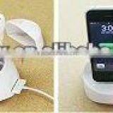 Charger holder for Iphone