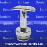 stainless steel 316 handrail end bracket used outdoor