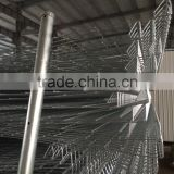 Trade Assurance BRC fence , Nylofor 3D fence, 358 Anti climb fence,wire mesh fence ( ISO 9001)