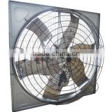 dairy cow house industrial hanging ventilation exhaust fans for sale low