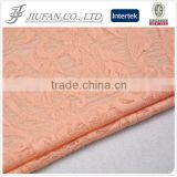 Jiufan Textile polyester jacquard fabric guangzhou textile garment factory in turkey                                                                         Quality Choice