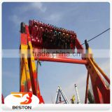 Great price high quality top spin rides amusement park equipment rides for sale