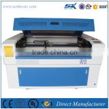 2016 hot sale acrylic laser engraving cutting machine best price