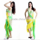 SWEGAL professional belly dance costume SGBDT14051