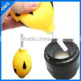 Rubber mini Air Dust Blower ball Cleaner for Mobile Phone / Computer Digital Cameras Watches and other Precision Equipment
