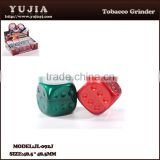 Factory Smoking Accessories Export Smoking Accessories Tobacco Herb Grinder New Herb Grinder JL-092J