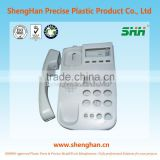 new shell case of wifi sim card desk phone