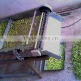 Green Soybean Peeling Machine/Stainless Steel Soybean Peeling Machine/White Kidney Dehuller Machine