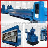 LHD-450/13 Heavy Copper Rod Breakdown Machines and Copper wire drawing machines