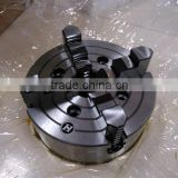Hot sale top quality K72 series 4 Jaw Lathe Chuck