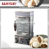 Top 10 Standard Square Food Steamer Machine Mechanical Type As Professional Kitchen Equipment
