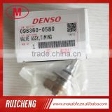 DENSO Original 096360-0580 Diesel Suction High Pressure Oil Pump Control Valve SCV For Toyota 0963600580