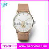 New model japan quartz quality watch woman private label watch manufacturers from shenzhen
