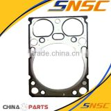 Cheap Wholesale factory price Weichai Construction Machinery Parts Sensor 612600040355 cylinder head gasket