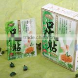 Beauty Host Chinese Herbal Detox Foot Patch