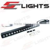 NEW 40INCH 240W CREE LED WORK LIGHT BAR SPOT FLOOD COMBO BEAM FOR DRIVING LAMP ATV