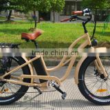 Hot sale Chinese cheap 48V 500W HUMMER fat tire electric bike