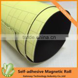 Magnetic Material, Thin Magnetic Wall, Self-adhesive Magnetic Sheet & Printable Ferric Material