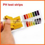 Hotsale Litmus Paper PH Test Strips for urine and vaginal