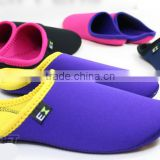 Professional comfortable mens slip-resistant cut-resistant custom men cheap indoor soccer shoes