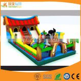 Inflatable toys inflatable jumping product water slides inflatable