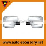 Chrome full mirror cover for 2011 ford f150 accessories