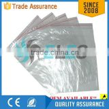 Silver aluminized film compound bubble envelope bag / Aluminum bubble bags,courier bag