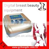 New arrival! Vibrating Pump Breast Enhance Expert BD-BZ007