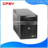 Portable home use UPS 1500va off line with shorter charging time with ISO9001/CE/TLC Shangyu