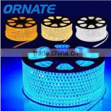 low power wholesale price led strip 220v with ce&rosh,100m/roll led strip light 220-240v