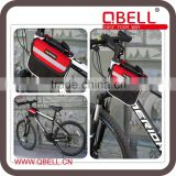 2016 Hot sell waterproof Bike bag and Bicycle Saddle Bag