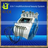 Whitening Skin 6in1 Portable Multifunctional Beauty Machine/skin Laser For Home Szdrx Beauty Equipment Factory Clinic