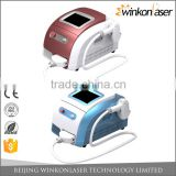 Permanent CE Hight Quality Fast Permanent Safe No Leg Hair Removal Pain Diode Laser Beauty Machine Ipl Nono Hair Removal