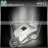 Regain youth ipl/elight/rf machine for body shapping & skin rejuvenation