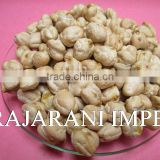 Indian chickpeas kabuli