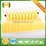hot sale poultry farming imort dairy ear tag for cattle