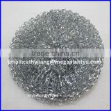 Mesh Scourer Clean Ball Scourer Making Machine
